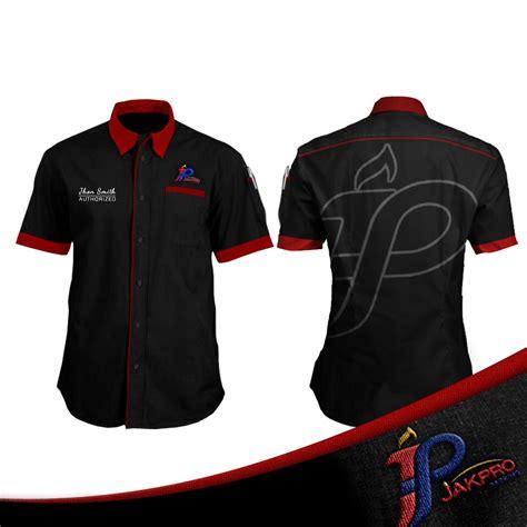 design baju vest sribu office uniform clothing design desain baju seragam
