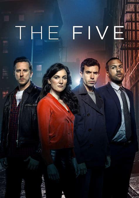 the series the five tv fanart fanart tv