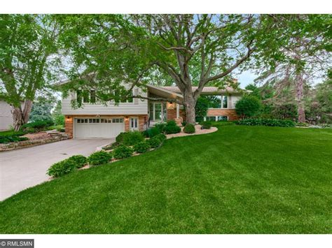 5500 mcguire road edina mn 55439 mls 4723516 edina