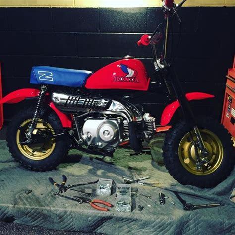 honda 50 motorbikes for sale honda z series 50r motorcycles for sale