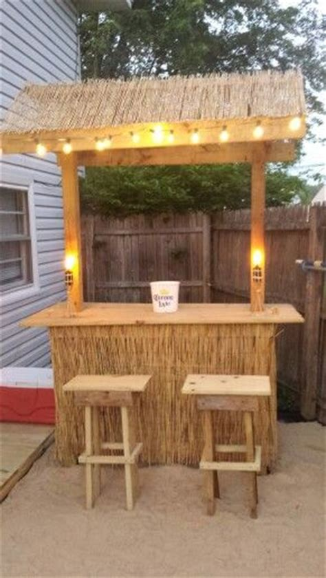 tiki bar plans lowes woodworking projects plans