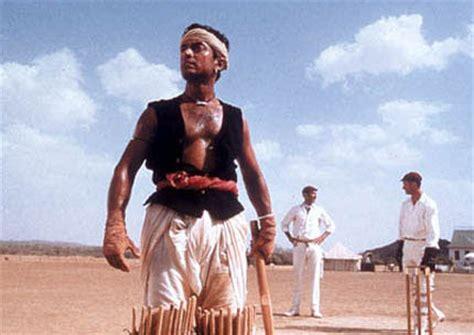 laga n film offoffoff film review lagaan indian movie by ashutosh