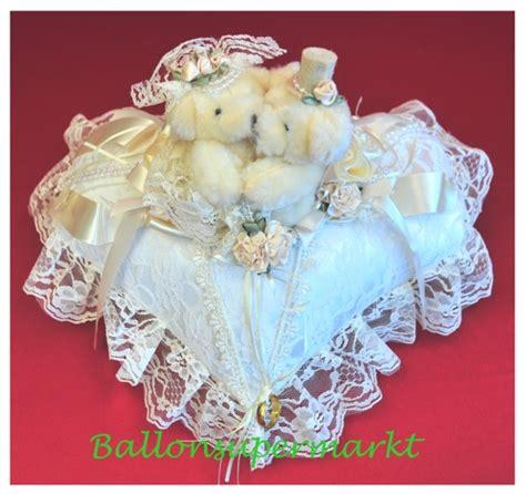 Hochzeitsdeko Shop by Ballonsupermarkt Onlineshop De Ringkissen Hochzeit