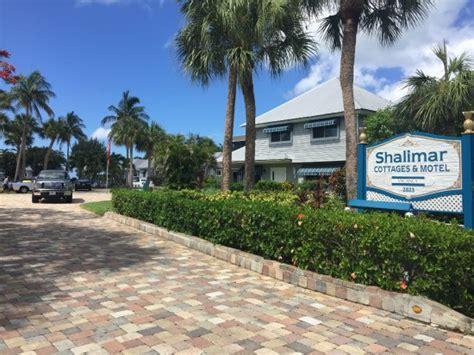 Shalimar Cottages Sanibel by Bild Shalimar Cottages And Motel Sanibel Island Tripadvisor