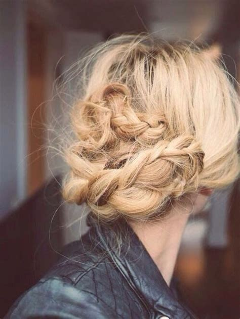 the perfect braid braided hairstyles to try crown braids and waterfall