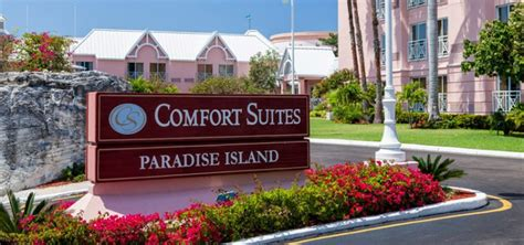 comfort inn nassau bahamas comfort suites paradise island cheap vacations packages