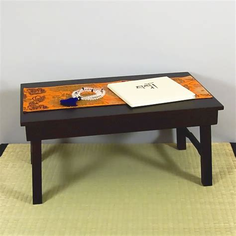 Puja Table by Puja Practice Table For Your Meditation Practice Ziji