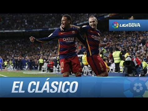 Resumen 0 4 Madrid Barcelona by Resumen De Real Madrid 0 4 Fc Barcelona