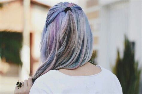 pretty colored hair pretty multi colored hair pictures photos and images for