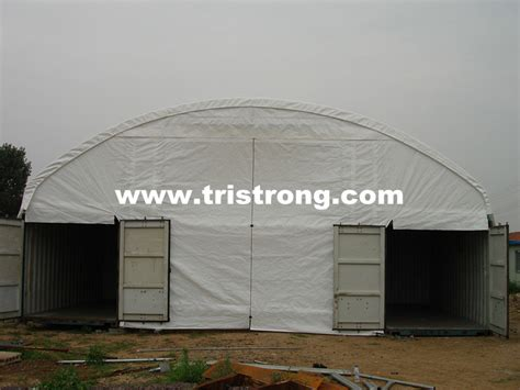 Cover Tsu china container canopy container cover container roof