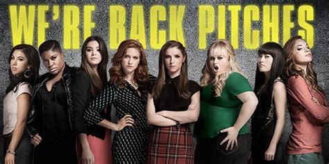 video terbaru pitch perfect 3 2017 kumpulan video terkini pitch perfect 3 2017 vidio com first look at pitch perfect 3 grintage ireland