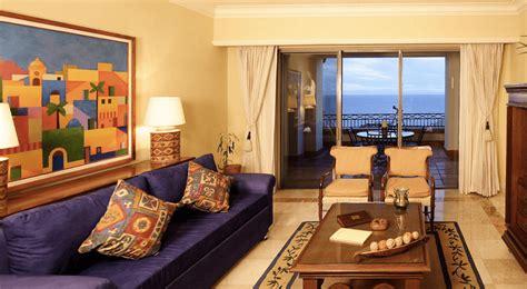 Pueblo Room by Pueblo Bonito Sunset Resort Cabo All Inclusive Resort