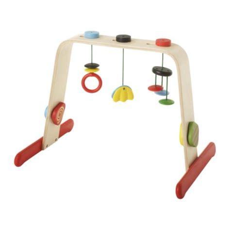 Ikea Baby by Leka Baby Gym Ikea