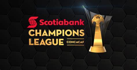 Concacaf Liga De Ceones 2015 Calendario Concacaf Anuncia Calendario Para La Fase De Grupos De La