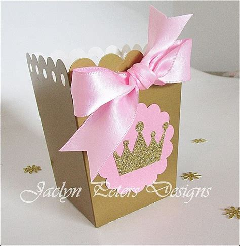 Popcorn Holders For Baby Shower by Best 25 Popcorn Favors Ideas On Popcorn Cones