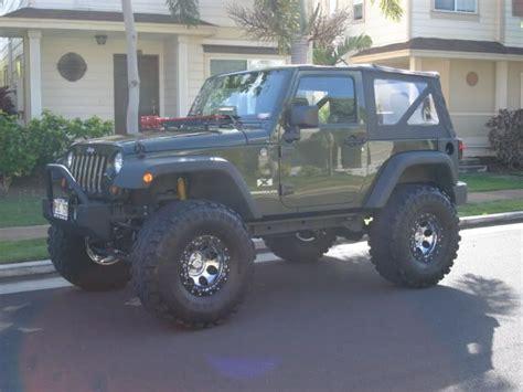 Lifted 2 Door Jeep Wrangler 2 Door Lifted Jk S Jeepforum Jeep Jk