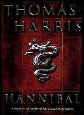 Novel Hannibal Bythomas Harris Harris Hannibal Biography