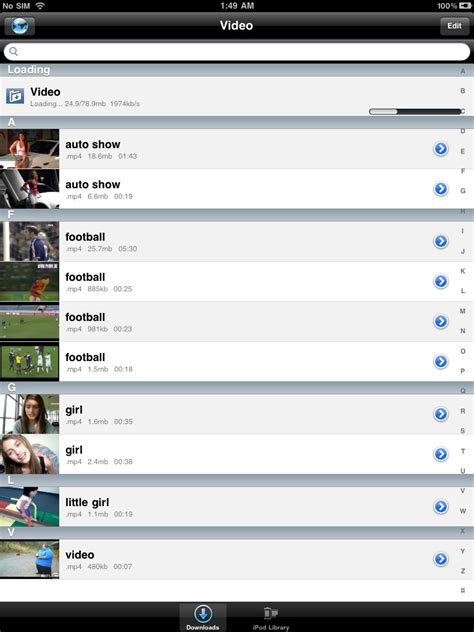download youtube on ipad how to download youtube videos to your ipad iphonepedia