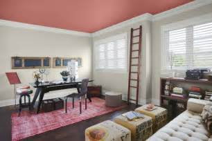 Interior Colour Of Home Favorite Paint Color Benjamin Moore Revere Pewter