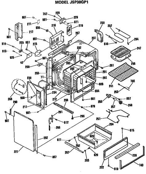 100 wiring diagram for kitchen range wiring