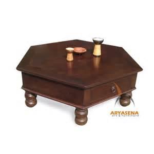 coffee table plan furniture hexagonal coffee table jstb hexagonal coffee