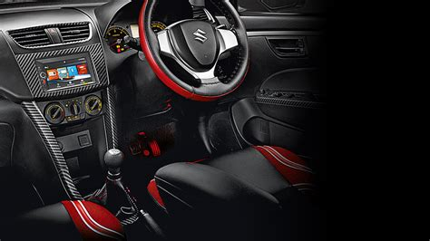 cost of interior stylist top 10 reasons why you must buy the maruti deca edition