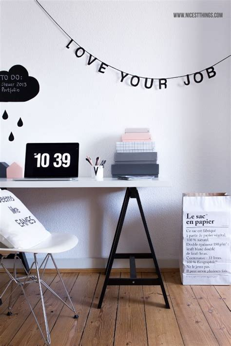chic home offices ideas