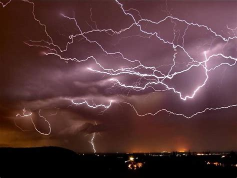 imagenes en movimiento espectaculares fotos de espectaculares y aterradoras tormentas el 233 ctricas