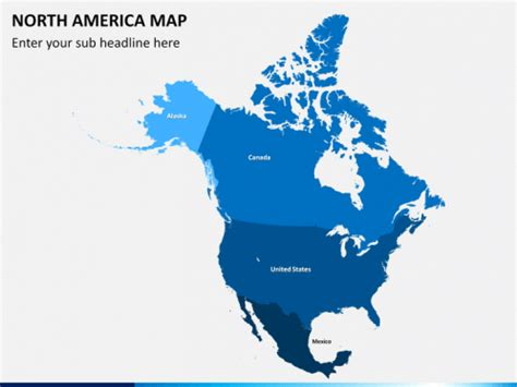 america map ppt america map powerpoint sketchbubble