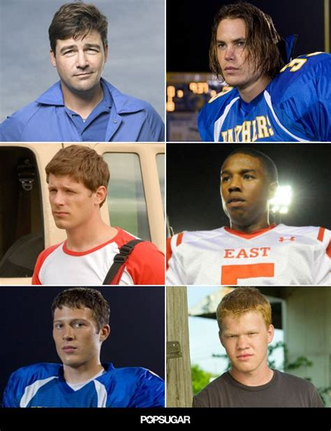 Friday Date With The Tv by Which Friday Lights Should You Date The