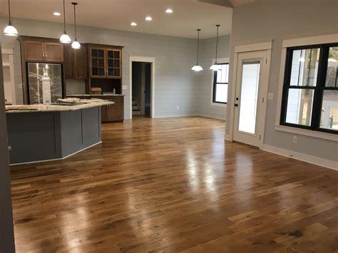 White Oak Floors  Duraseal Neutral Stain