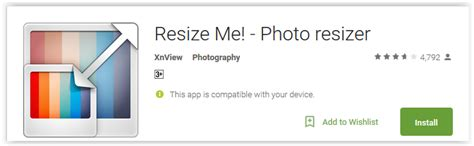 resize photo android best photo resize apps for android