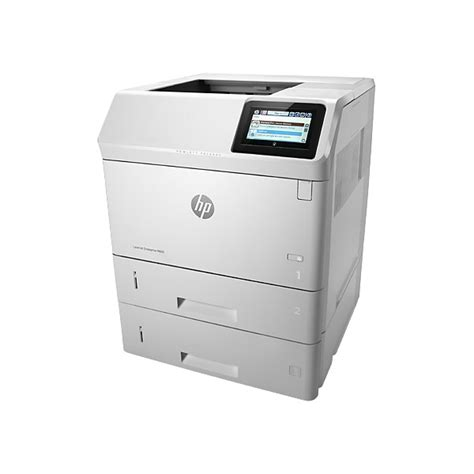Printer Laser Duplex hp laserjet enterprise m605x e6b71a laser printer with duplex and network printing