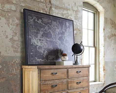 decant blog industrial chic the industrial chic office design ashley furniture homestore
