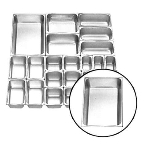 Promo Food Pan Peniris 1 1 Stainless Steel Mutu Pan 11100p jual food pan stainless steel getra fp 1 1 6 murah harga spesifikasi
