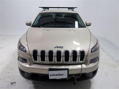 2004 Jeep Wrangler Roof Rack Thlb58