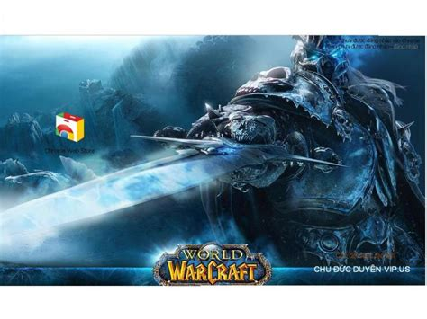 chrome themes wow world of warcraft wrath of the lich king new chrome theme