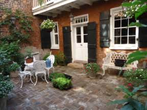 court yards a progressive dinner party in three french quarter courtyards t h e v i s u a l v a m p