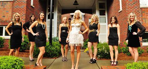 bachelorette party themes little black dress bachelorette party mckenna bleu