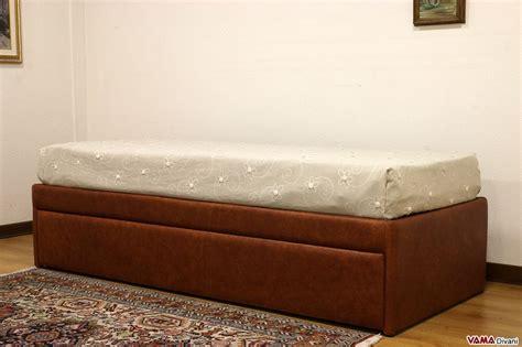 letti singoli in pelle doppio letto singolo estraibile a scomparsa con reti a doghe