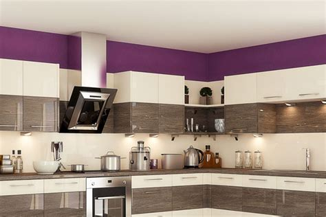painting purple and painting colors for kitchen walls