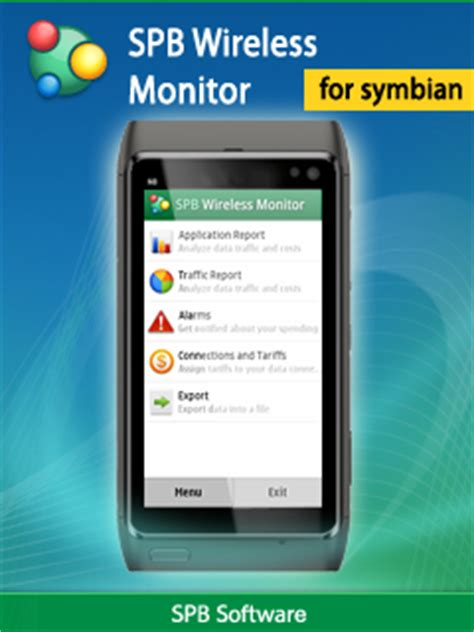 Nokia 222 By Complete Selular spb wireless monitor 3 0 222 for nokia n8