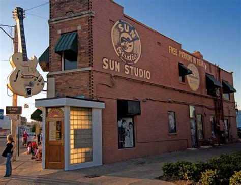 Tn Search Sun Records Sam Phillips S Recording Service Sun Records Britannica