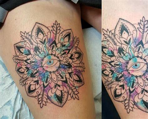 tattoo mandala que significa mandala tattoo dise 241 os originales y llenos de significado