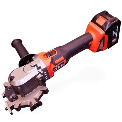 Bn Products 24 Volt Cordless Cutting Edge Metal Cutting Saw