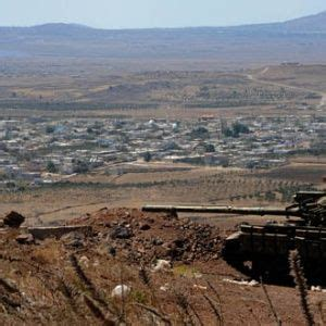 Syana Syari study 3 syria the next western made failed state