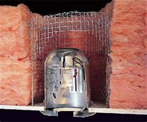 how to insulate around recessed lights energy efficiency tip 8 sealing areas around recessed