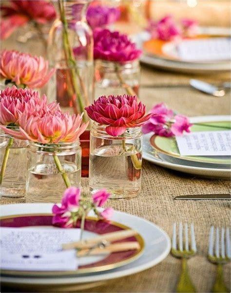 Tischdeko Ideen by 30 Vebl 252 Ffende Tischdeko Ideen F 252 R Ihr Zuhause