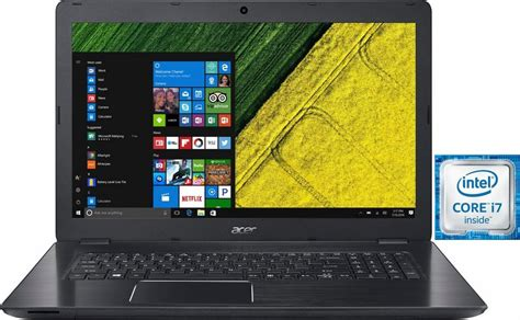 notebook 17 zoll mattes display i7 acer aspire f5 771g 79m1 notebook intel 174 i7 43 9
