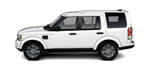 land rover white 2014 2014 land rover discovery white top auto magazine